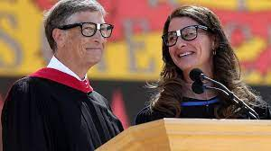 How will Bill and Melinda Gates' divorce impact their charity? - France 24