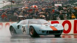 The film dramatizes ford's 1966 hiring of car designer carroll. Ford V Ferrari Le Mans 66 Real Racing Beats Celluloid Every Time