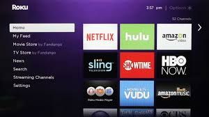 Image result for roku