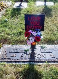 Buford Arnold Ellison (1915-2002) - Find A Grave Memorial