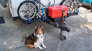 Bike Campers Improvements For Your Pop Up Camper Inexpensive And Easy To Do