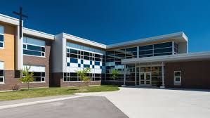 Architectural Design Of School Buildings Elementary School Exterior Design Google Search