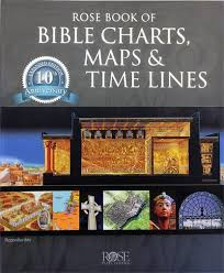 Rose Book Of Bible Charts Maps And Timelines Rose Book Of Bible Charts Maps Timelines