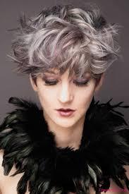 Kreativ Lockenfrisuen Lang Haarfarben Trends 2017 Loreal Bob