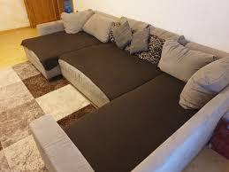 Couch Sofa Wohnlandschaft In 75053 Gondelsheim Für 125