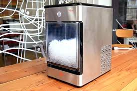best countertop ice makers ice maker photo 6 of 8 pellet ice maker 6 opal nugget best countertop ice makers