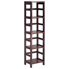 Baseline Tall Narrow Shelving Unit A