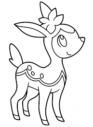 Small Picture Coloring Pages Animals Deadpool All Is Ok Coloring Page Deer