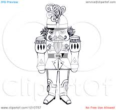 Nutcracker Coloring Pages | ngbasic.com