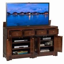 hide tv furniture. Hide Tv Furniture. Ming Chest Brown Lift Cabinet With Shelves Also 4 Door Storage Furniture