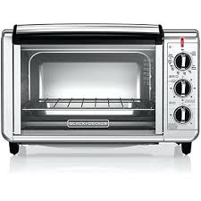 black decker cto6335s 6 slice convection toaster oven review