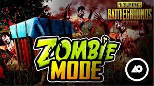 pubg zombies