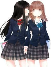Image result for Two anime girls