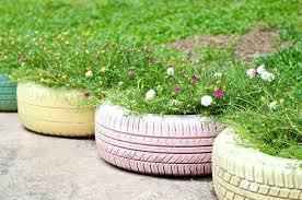 16 simple garden design ideas