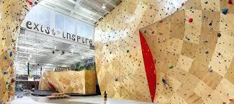 climbing wall design construction home rock diy and
