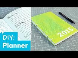 Diy Planner Notebook Back To Budget Basics Kin Collab