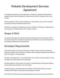 Car Lease Agreement Template Get Free Sample