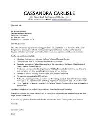 really good cover letters example of good cover letter for resume professional resume