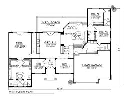 luxury 3 bedroom house plans. Wonderful Luxury Luxury Bungalow 3 Bedrooms 2 Bath Tropical Design Style Inside Bedroom House Plans P