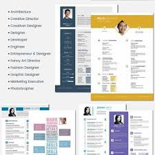 Free Infographic Resume Templates 100 Infographic Resume Templates Free Sample Example Format 49