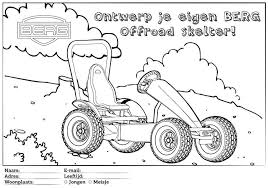 Berg Coloring Page Offroad Altoys Toys And More