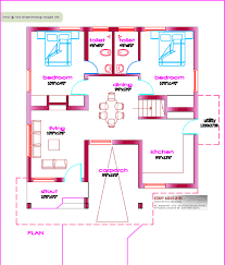 1000 square feet house plans awesome single floor house plan 1000 sq ft of 1000 square