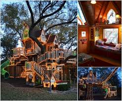 tree house decorating ideas. 13 Whimsical Fairy Tale Inspired Home Decor Ideas Tree House Decorating