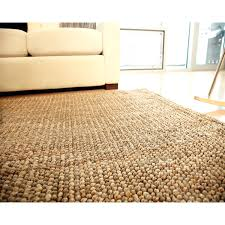 burlap area rug s looking rugs diy how to make a burlap area rug how to make