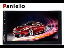 <b>Panlelo S4 8 Cores</b> 2G+16G 2 Din Android Car Radio 2 Din Android ...