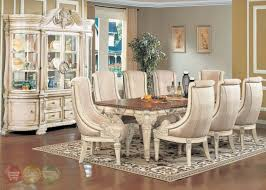 antique white dining room set. Antique White Dining Room Sets Terrific Home Inspired 2018 Set O