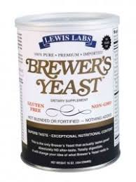 next up in our galacogue ing list is brewers s yeast once again brewer s yeast or nutritional yeast is diffe from other types of yeast