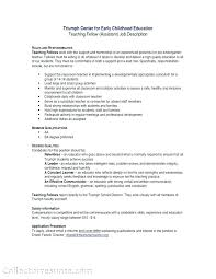 Head Teacher Resume Teacher Resume Examples Resumes Template No ...