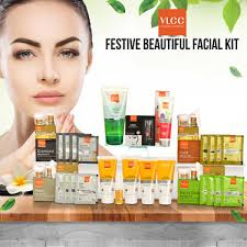 vlcc festive beautiful kit vlcc festive beautiful kit