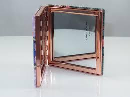 sephora compact mirror. mara hoffman for sephora kaleidescape compact mirror t