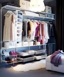 popular clothes storage system in bedroom elegant ikea algot closet the foundation for uk walk wardrobe