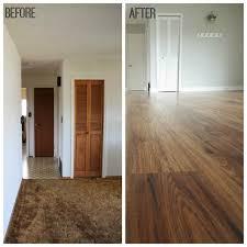 diy laminate flooring installation tips at thehappyhousie com