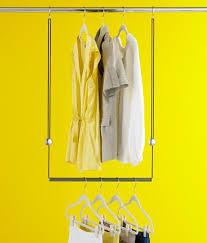 dublet adjustable closet rod expander