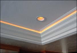 crown molding lighting ideas. Modren Ideas Interesting Crown Molding Rope Lighting Photo 5 Of 1 Good  Ceiling Light   For Crown Molding Lighting Ideas T