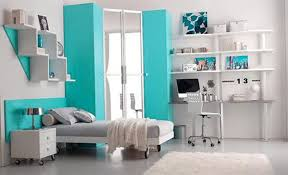 ... Sensational Inspiration Ideas Bedroom Ideas For Teenage Girls Blue 15  Room White And Blue Decorating ...