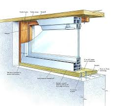 how to install glass block window replacing a basement window fine glass block basement window installation