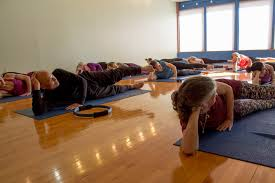 located near the university of wisconsin cus madison s original yoga studio offers the finest instruction in yoga pilates tation and