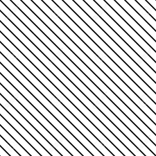 Line Pattern Magnificent Diagonal Stripe Seamless Pattern Geometric Classic Fine Print