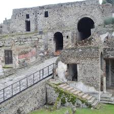 Pompei Antik Kenti