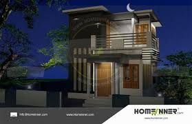1200 sq ft Two Story Best Home Plan | Free House plans ,Home Design ...