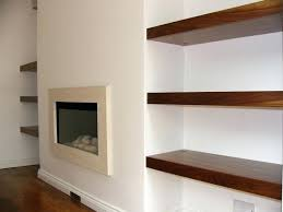 16 Inch Deep Floating Shelves Extraordinary Deep Floating Shelves Inch Inches Ideas 32 CorinaRoss