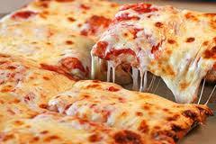 square cheese pizza slice. Unique Pizza Sicilian Pizza By The Slice And Square Cheese