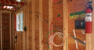 tiny house plumbing. Perfect Tiny Tiny House Construction Plumbing U0026 Electrical RoughIn Throughout T
