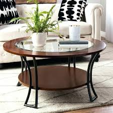 table for living room carbon loft walnut charcoal grey round coffee table living room ideas living