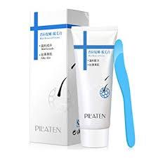 amazon pilaten painless depilatory cream legs depilation cream for hair removal men and women for armpit legs beauty