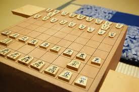並んだ将棋の駒03 | フリー素材ドットコム